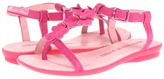 Agatha Ruiz De La Prada Kids - 132992 (Toddler/Youth) (Fuchsia) - Footwear
