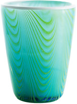 Italesse Mares Glass Tumblers - Jelly Fish