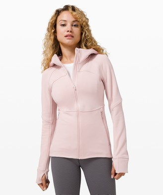 Lululemon Fleece Flurry Jacket