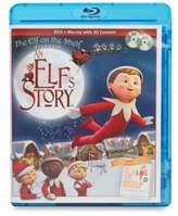 Bed Bath & Beyond The Elf on the Shelf® An Elf's StoryTM Blu-Ray/DVD Combo Pack