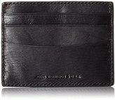 John Varvatos Men's Leather Card Case