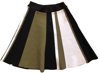 Ohne Titel Multicolour Skirt for Women