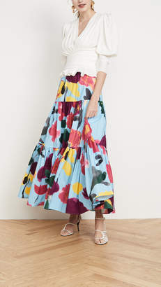 La DoubleJ La Double J Big Skirt