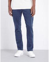 Paige Denim Lennox Skinny Mid-rise Jeans