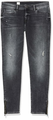 Tommy Hilfiger Women's Venice Rw Ankle F Britt Skinny Jeans