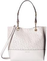 Calvin Klein Unlined Tote Tote Handbags