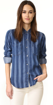 Rails Cater Button Down Shirt