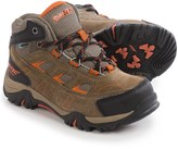 Hi-Tec Logan Hiking Boots - Waterproof (For Little and Big Kids)