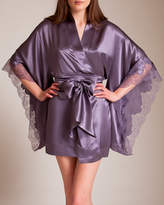 Carine Gilson Ceres Short Kimono