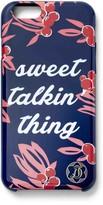 Draper James Sweet Talkin Thing iPhone Case