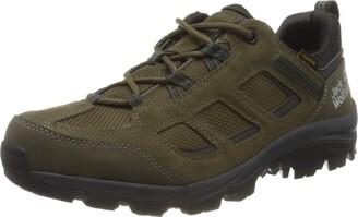Jack Wolfskin Vojo 3 Texapore Low M Hiking Boot