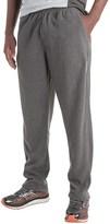 Reebok Light Microfleece Pants - Slim Fit (For Men)