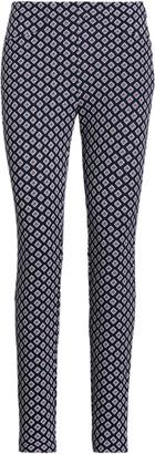 Ralph Lauren Print Stretch Golf Trouser