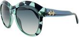 Pucci Women's Round 56Mm Sunglasses