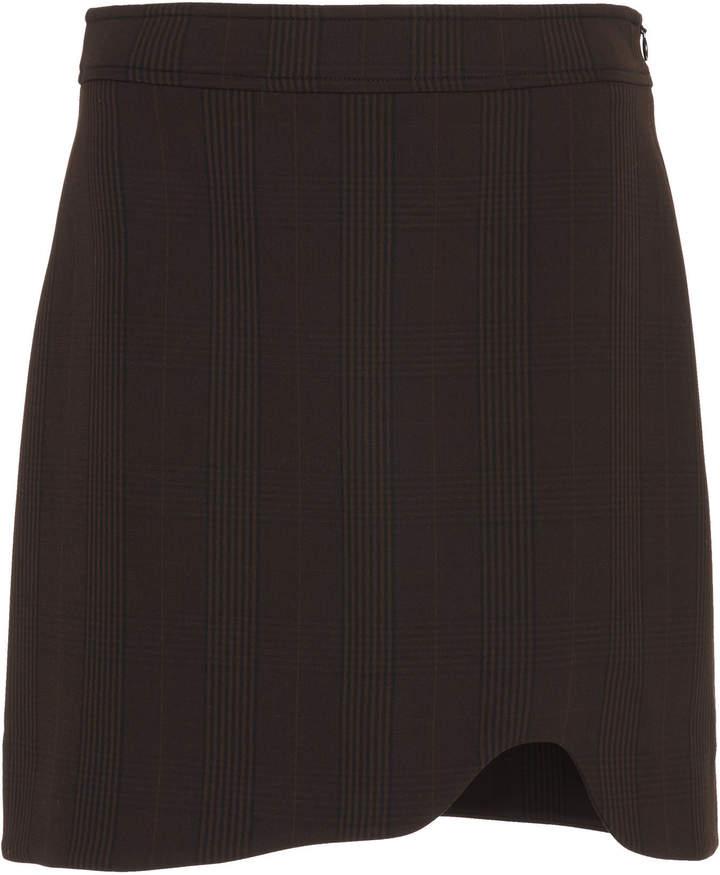 666bfc3ff Ganni Mini Skirts - ShopStyle Australia