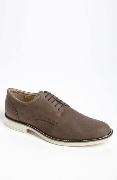 Ecco 'Biarritz' Perforated Oxford