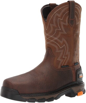 Ariat Men's Intrepid Force H2O Comp Toe Industrial Boot