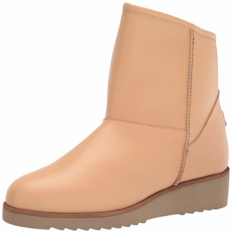 Australia Luxe Collective Joshua Natural Boots US 9
