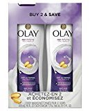 Olay Body Wash with Vitamin E-16 Ounces, 2 Pack