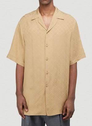 Gucci GG Pattern Shirt