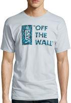 Vans Tribe Hatter Short-Sleeve T-Shirt