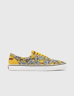 Vans The Simpsons x Itchy & Scratchy Era