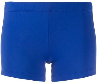 Styland Fitted Short Shorts