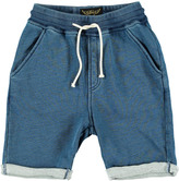 Finger In The Nose Grounded Sweat Shorts