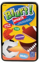 Educational Insights Blurt! Sports Board Game