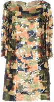 L'Autre Chose Short dresses - Item 34745305