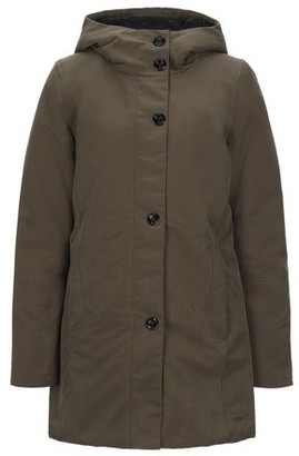 Elvine Synthetic Down Jacket