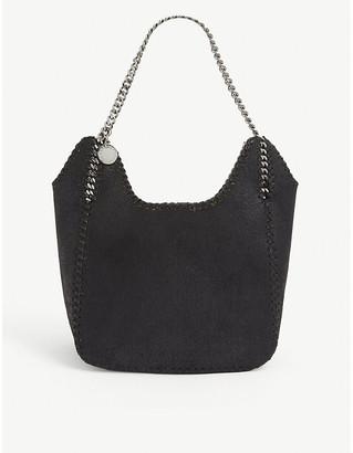 Stella McCartney Falabella mini faux-leather tote bag