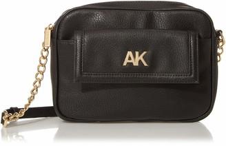 Anne Klein Women's Camera Crossbody Bag