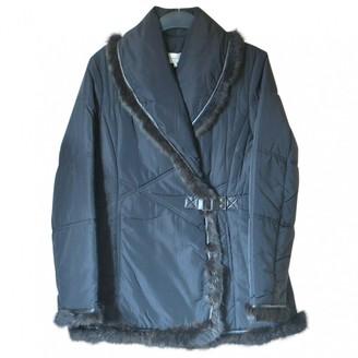 Gerard Darel Brown Coat for Women