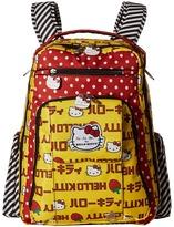 Ju-Ju-Be Be Right Back - Hello Kitty Diaper Bags