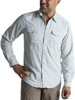 Exofficio BugsAway Briso Long-Sleeve Shirt - Men's