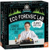 Science Academy Eco Forensic Lab by MindWare