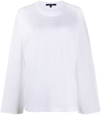 Sofie D'hoore Tess long sleeved T-shirt