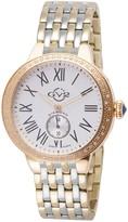 Women's Astor Diamond Stainless Steel Bracelet Watch