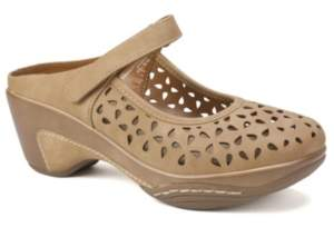 Rialto Vienna Clogs Women's Shoes