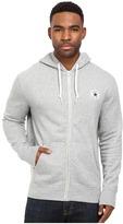 Converse Core Full Zip Hoodie Men's Sweatshirt