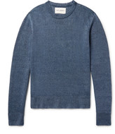 Our Legacy - Hemp Sweater