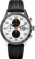 Tag Heuer Car2a12.ft6033 Mclaren Edition Carrera Chronograph Watch