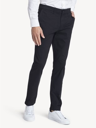 Tommy Hilfiger Slim Fit Essential Stretch Chino