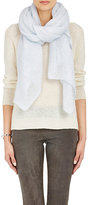 Barneys New York Women's Open-Knit Stole