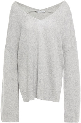 Autumn Cashmere Donegal Cashmere Sweater