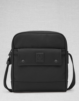 Belstaff Roadmaster Crossbody Bag Black