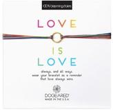 Dogeared Love is Love Rainbow Bracelet - 100% Exclusive