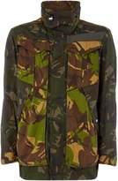 G-star Camo Field Jacket