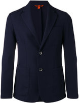 Barena two button blazer - men - Cotton/Virgin Wool - 46